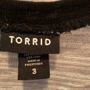 Torrid Tops - Torrid shirt